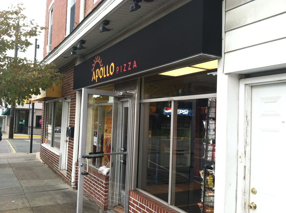 Apollo Pizzeria